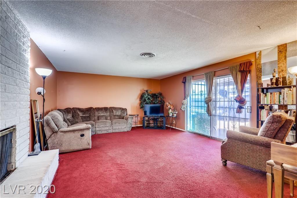Photo of 1717 Manhattan Drive, Las Vegas, NV 89106 (MLS # 2199608)