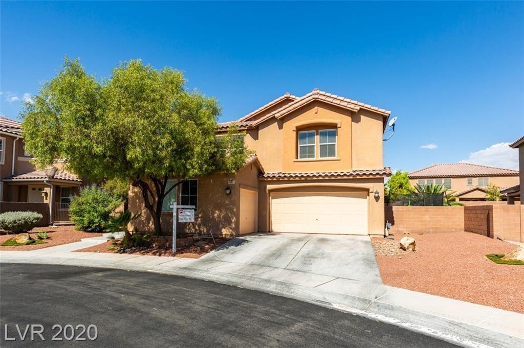 Photo of 6909 Little Gull Court, North Las Vegas, NV 89084 (MLS # 2215608)