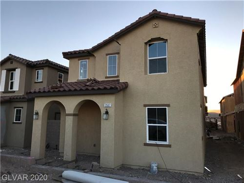 Photo of 2507 PIACENZA Place, Henderson, NV 89044 (MLS # 2143609)