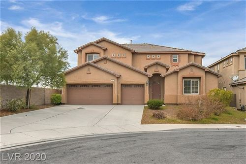 Photo of 537 BLANCHE Court, Henderson, NV 89052 (MLS # 2173609)
