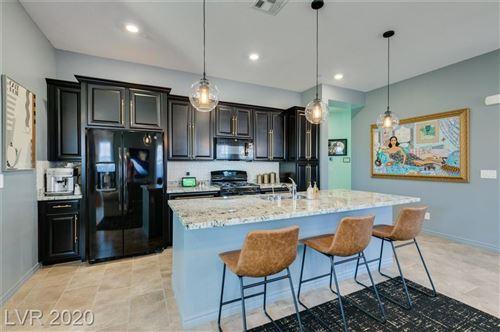 Photo of 751 Handel Hills Street, Henderson, NV 89011 (MLS # 2241609)