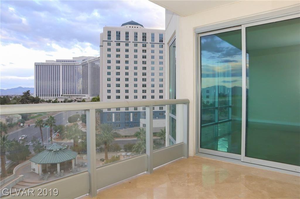 Photo of 322 KAREN Avenue #502, Las Vegas, NV 89109 (MLS # 2074609)