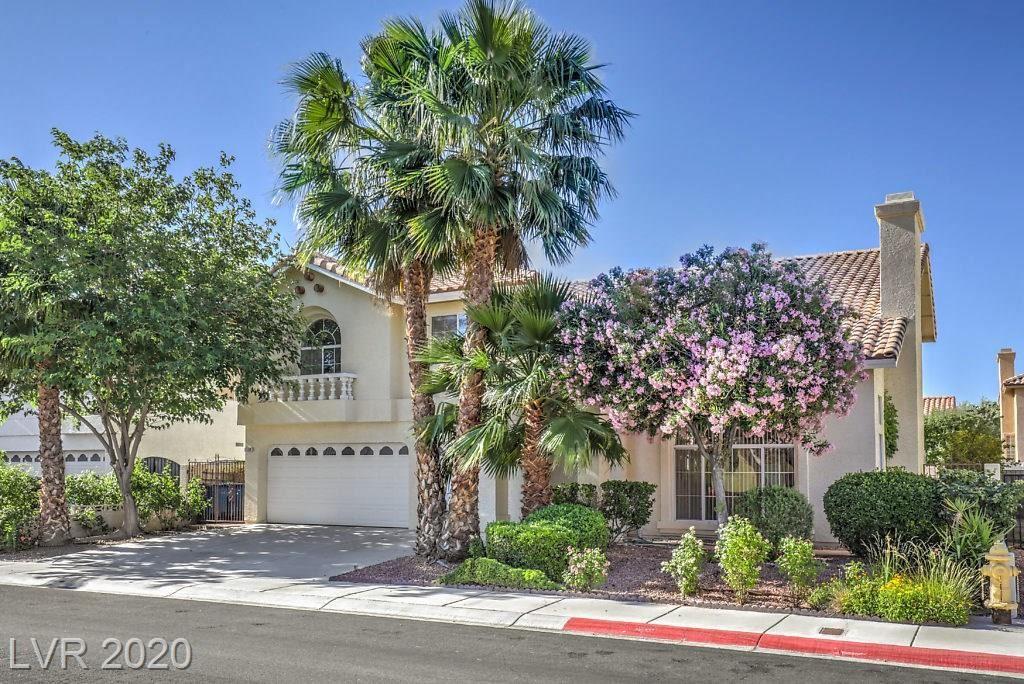 Photo of 7509 Enchanted Hills, Las Vegas, NV 89129 (MLS # 2198609)