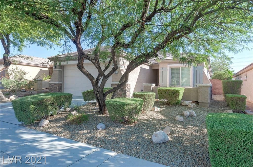 Photo of 3720 Fading Sun Street, Las Vegas, NV 89135 (MLS # 2332609)