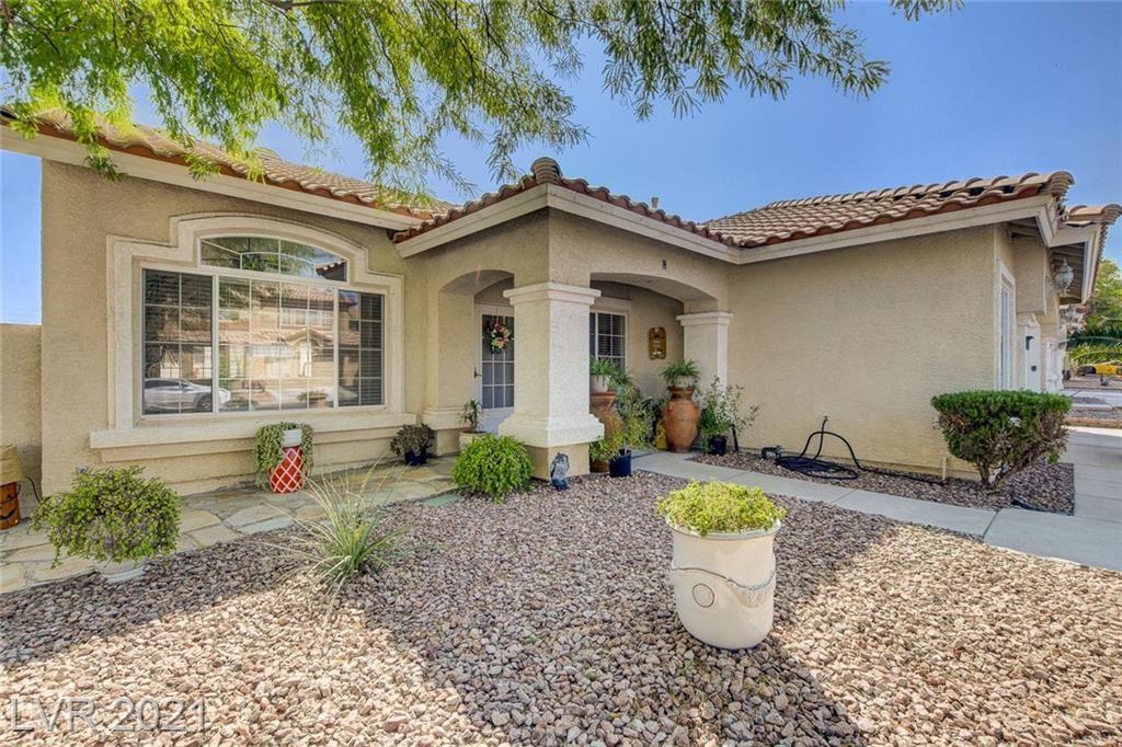 Photo of 9485 Marina Valley Avenue, Las Vegas, NV 89147 (MLS # 2335609)
