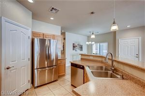 Photo of 3516 GLORIOUS IRIS Place #3, North Las Vegas, NV 89084 (MLS # 2124610)