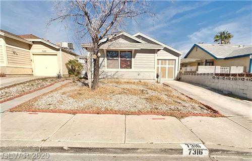 Photo of 7316 VIREO Drive, Las Vegas, NV 89147 (MLS # 2164610)