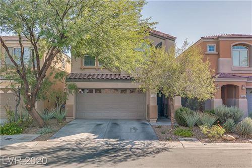 Photo of 9976 Big Sur Mountain Street, Las Vegas, NV 89178 (MLS # 2240610)