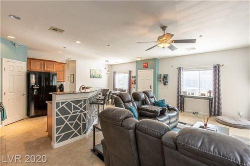 Photo of 6041 Towboat Street #103, North Las Vegas, NV 89031 (MLS # 2253610)