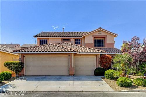 Photo of 817 Royal Elm Lane, Las Vegas, NV 89144 (MLS # 2280610)