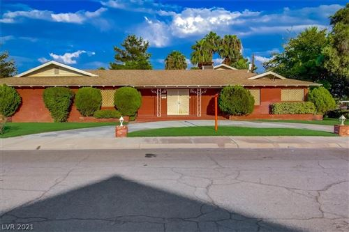 Photo of 1609 Concordia Place, Las Vegas, NV 89104 (MLS # 2332610)