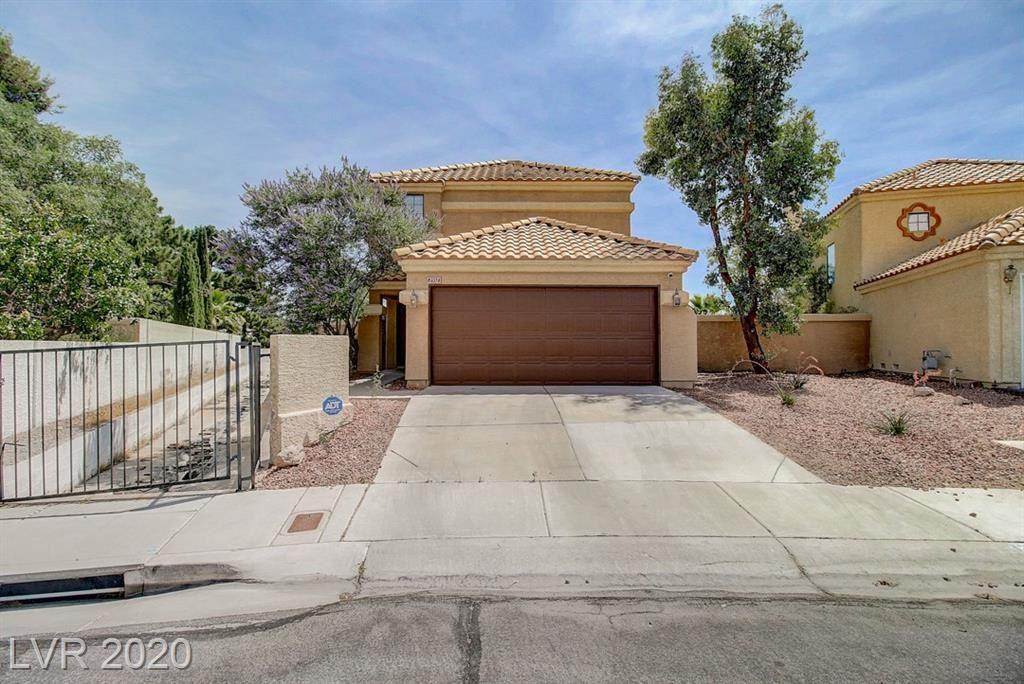 Photo of 2332 Chapman Hill, Las Vegas, NV 89128 (MLS # 2201610)