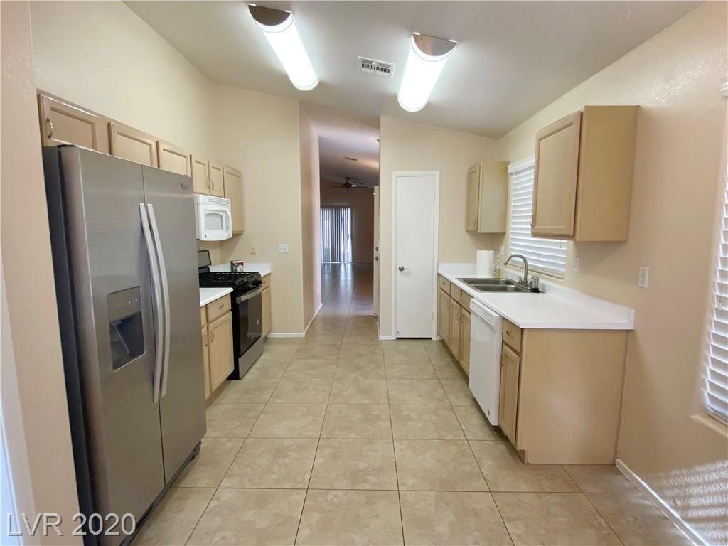 Photo of 3360 Wayward Court, Las Vegas, NV 89129 (MLS # 2210610)