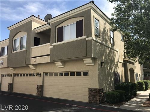 Photo of 9303 GILCREASE Avenue #1033, Las Vegas, NV 89149 (MLS # 2187611)