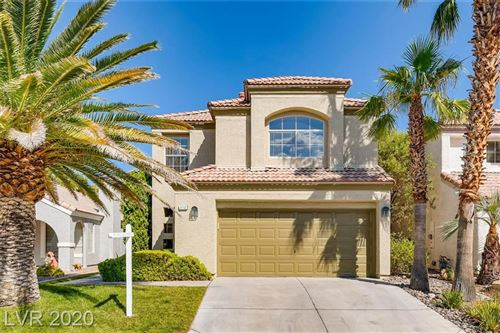 Photo of 1712 Winners Cup Drive, Las Vegas, NV 89117 (MLS # 2207611)