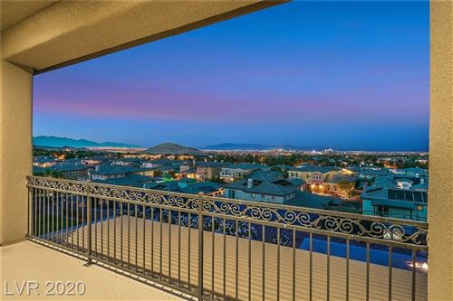 Photo of 40 Olympia Chase Drive, Las Vegas, NV 89141 (MLS # 2251611)