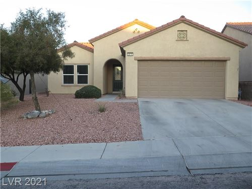 Photo of 2088 SAWTOOTH MOUNTAIN Drive, Henderson, NV 89044 (MLS # 2268611)