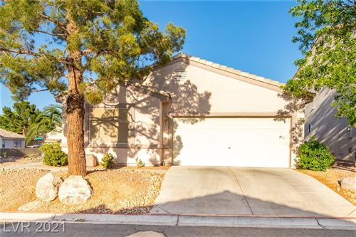 Photo of 7812 Ever Clear Court, Las Vegas, NV 89131 (MLS # 2295611)
