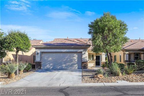 Photo of 7736 Pine Warbler Way, North Las Vegas, NV 89084 (MLS # 2333611)