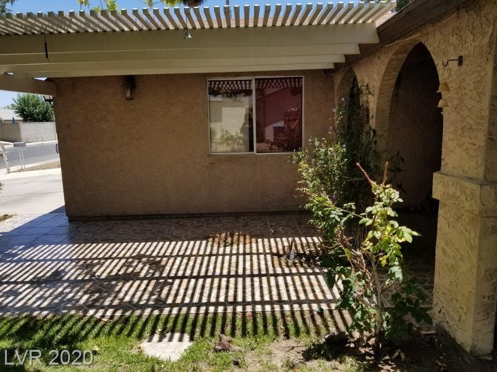 Photo of 1135 Greymouth Street, Las Vegas, NV 89110 (MLS # 2212611)