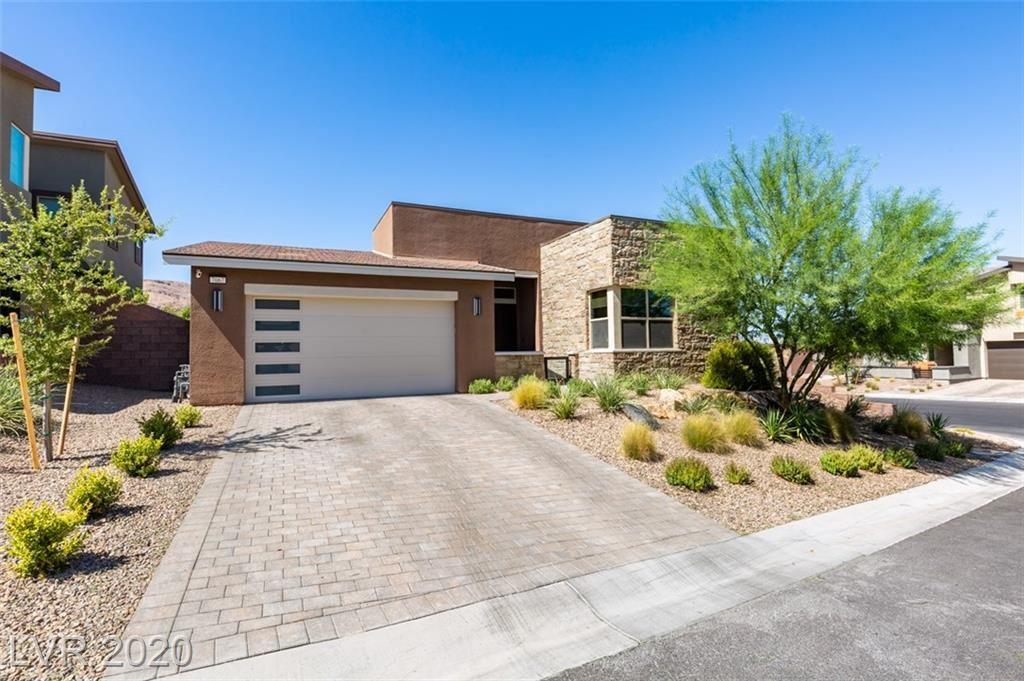 Photo of 7067 Lagrange Point Street, Las Vegas, NV 89148 (MLS # 2231611)