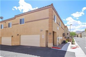 Photo of 4723 SUMMIT CLIFF Street, Las Vegas, NV 89129 (MLS # 2095612)