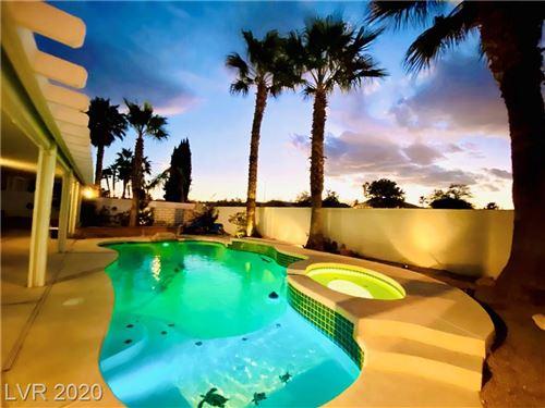 Photo of 9375 Bondeno Street, Las Vegas, NV 89123 (MLS # 2246612)