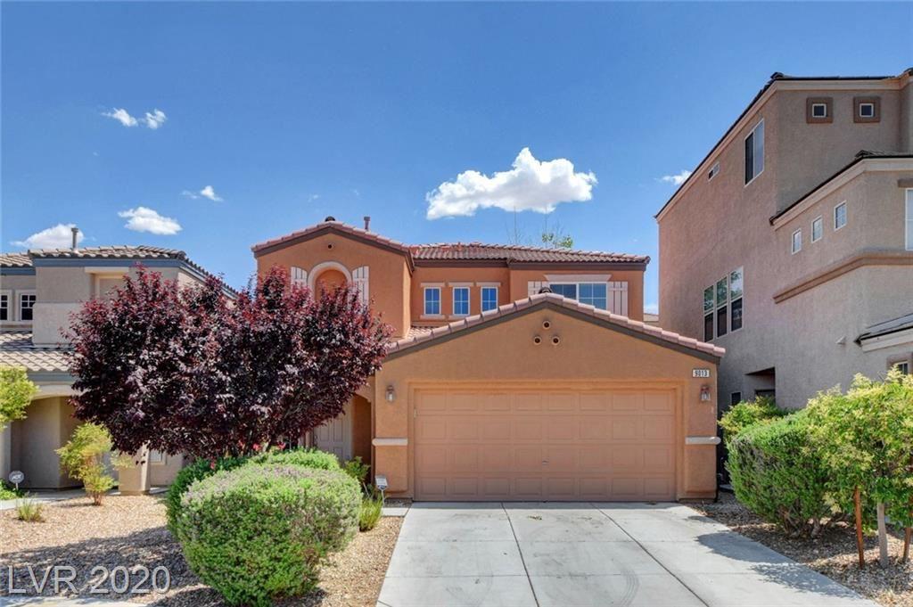 Photo of 9013 Cedar Door Avenue, Las Vegas, NV 89148 (MLS # 2201612)