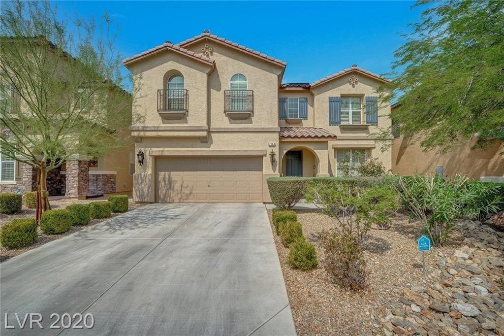 Photo of 7154 Childers Avenue, Las Vegas, NV 89178 (MLS # 2232612)