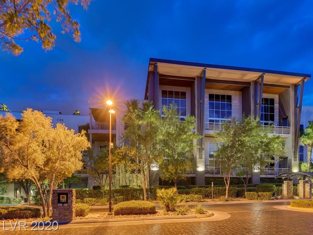 Photo of 11441 Allerton Park Drive #210, Las Vegas, NV 89135 (MLS # 2241612)