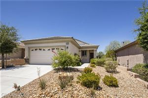 Photo of 2537 CRATER ROCK Street, Henderson, NV 89044 (MLS # 2110613)