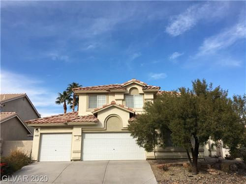 Photo of 9476 BORGATA BAY Boulevard, Las Vegas, NV 89147 (MLS # 2171613)