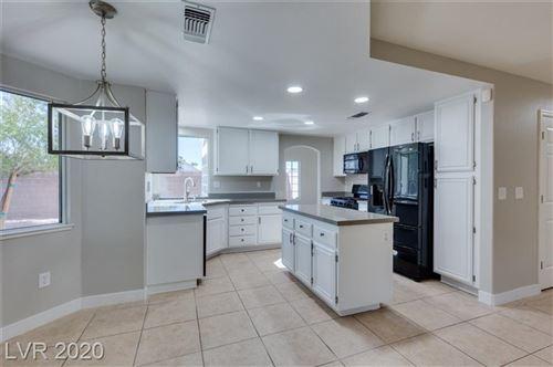 Photo of 4536 Vincente Lane, Las Vegas, NV 89130 (MLS # 2217613)