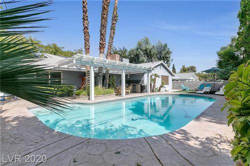 Photo of 2817 Colanthe Avenue, Las Vegas, NV 89102 (MLS # 2233613)