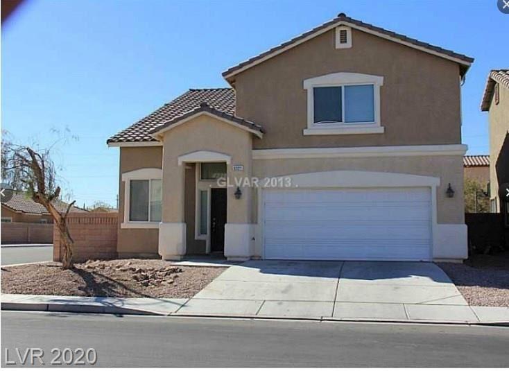 Photo of 6321 Tierra Cove, North Las Vegas, NV 89081 (MLS # 2232613)
