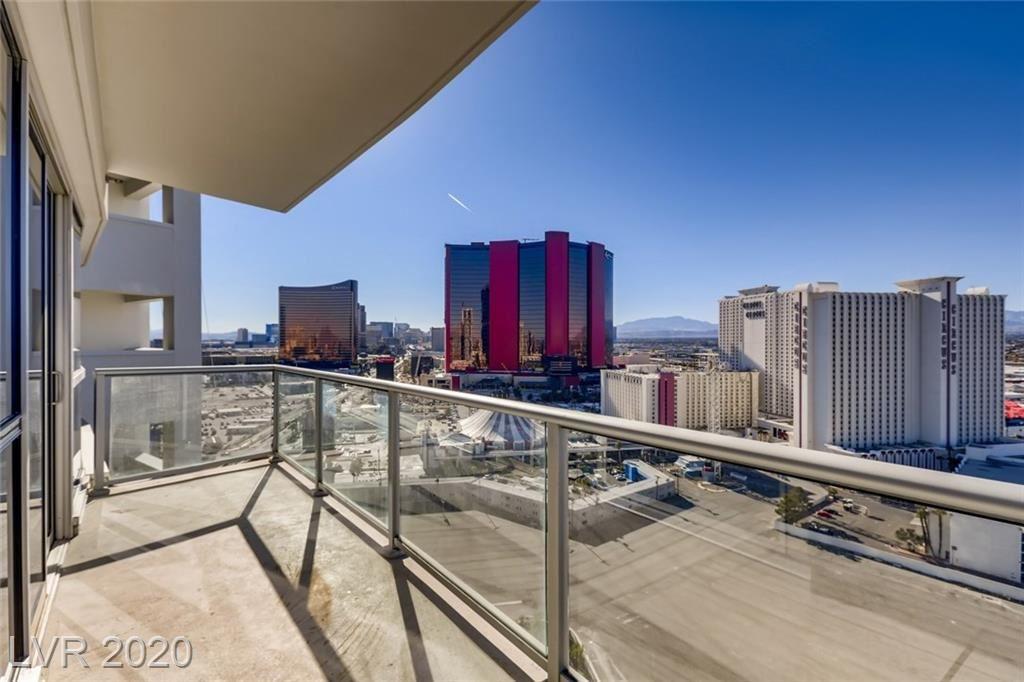 Photo of 2700 LAS VEGAS Boulevard #2002, Las Vegas, NV 89109 (MLS # 2257613)