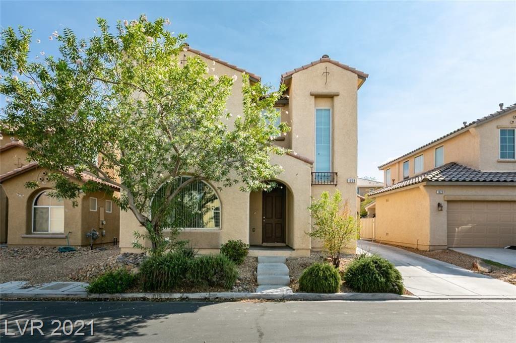 1039 Garnet Ridge Court, Las Vegas, NV 89123 - MLS#: 2317613