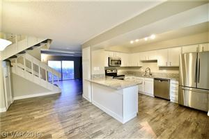 Photo of 672 ROLLING GREEN Drive, Las Vegas, NV 89169 (MLS # 2143614)