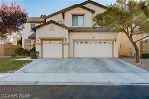 Photo of 2493 BENCH REEF Place, Henderson, NV 89052 (MLS # 2145614)