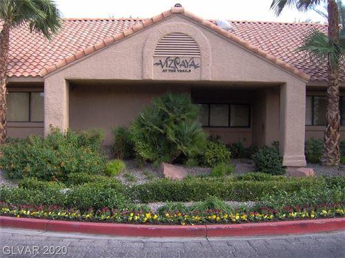 Photo of 5010 RAINBOW Boulevard #202, Las Vegas, NV 89118 (MLS # 2165614)