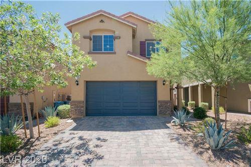 Photo of 9279 Blue Agate, Las Vegas, NV 89178 (MLS # 2205614)