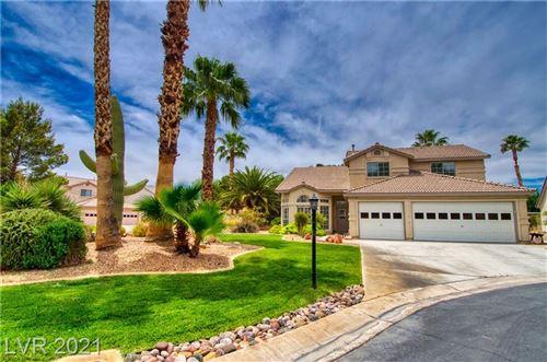 Photo of 5249 Saranac Road, Las Vegas, NV 89130 (MLS # 2303614)