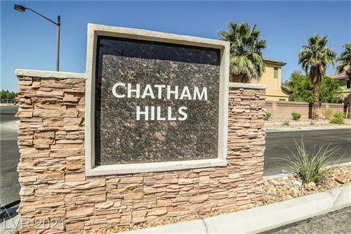 Photo of 8316 Wildwood Glen Drive, Las Vegas, NV 89131 (MLS # 2333614)