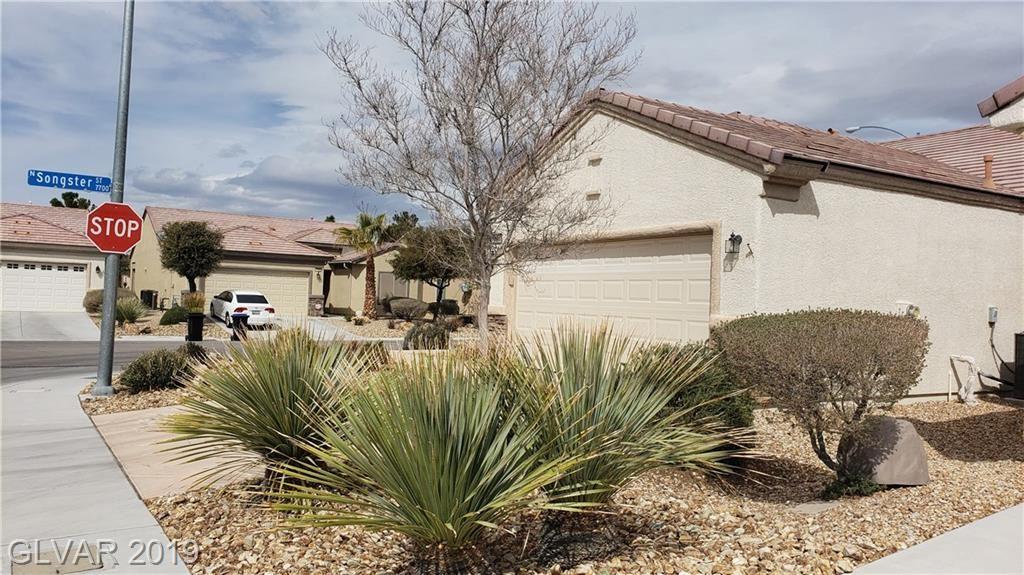 Photo of 2624 DESERT SPARROW Avenue, North Las Vegas, NV 89084 (MLS # 2073614)