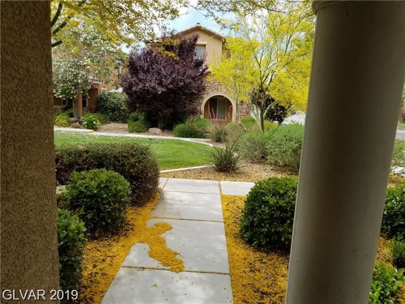 Photo of 2080 ARTISTIC FLAIR Walk, Henderson, NV 89044 (MLS # 2147614)