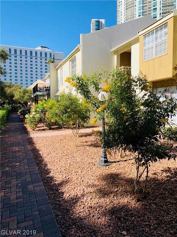 Photo of 558 TAM O SHANTER, Las Vegas, NV 89109 (MLS # 2148614)