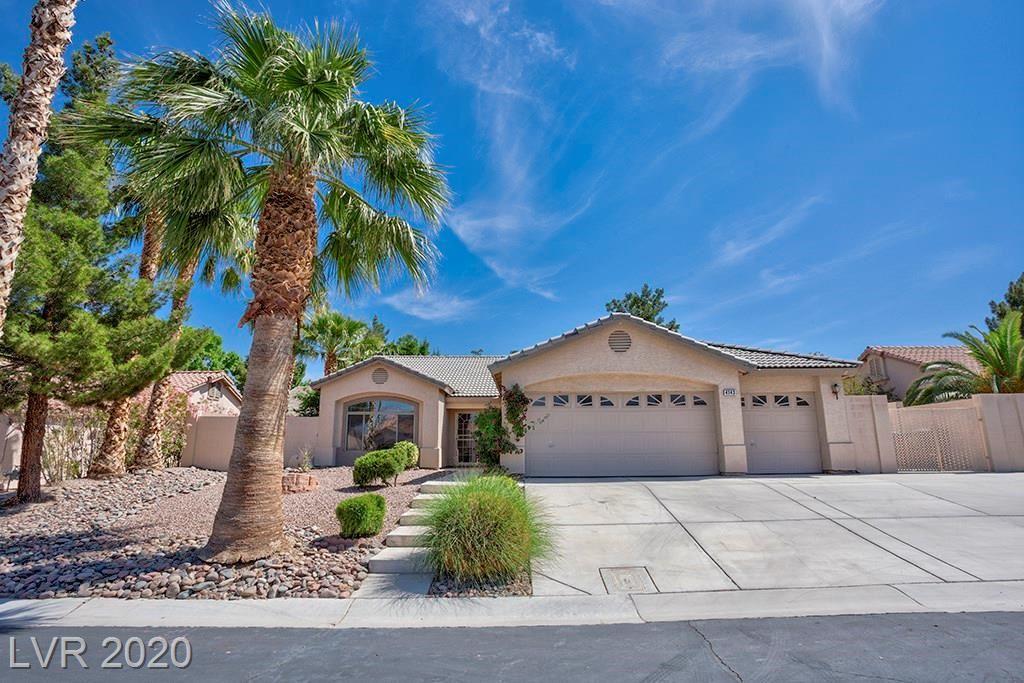 Photo of 4143 Tarkin, Las Vegas, NV 89120 (MLS # 2197614)