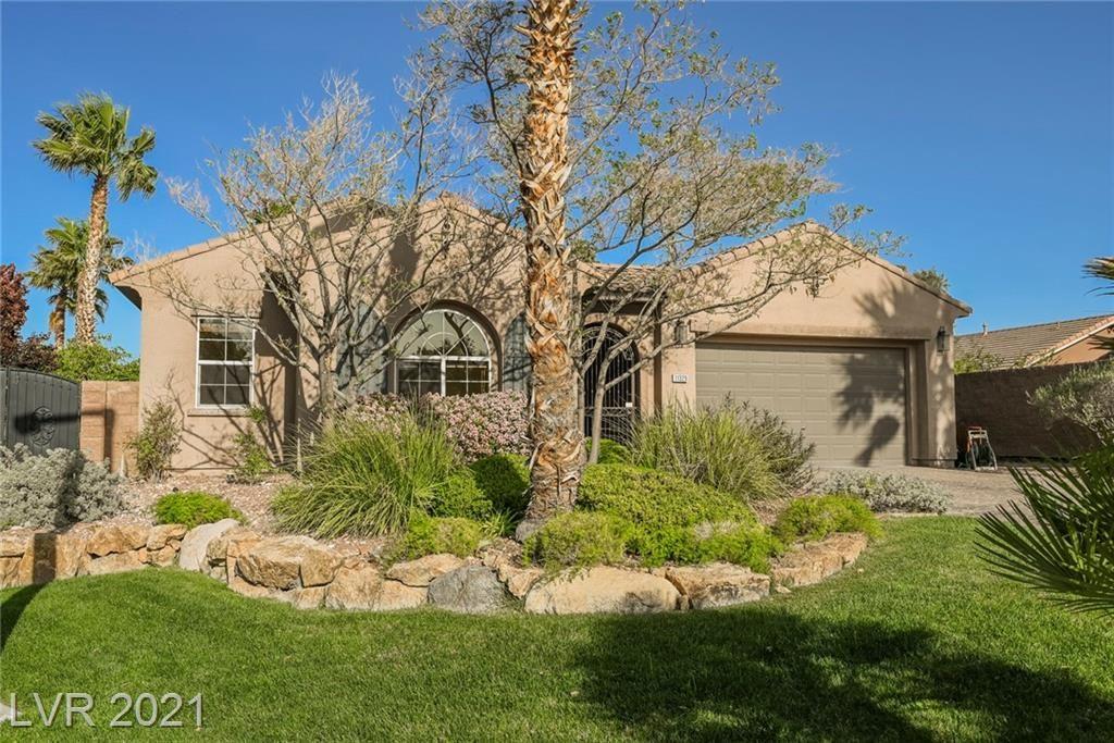 Photo of 11329 Altura Vista Drive, Las Vegas, NV 89138 (MLS # 2286614)