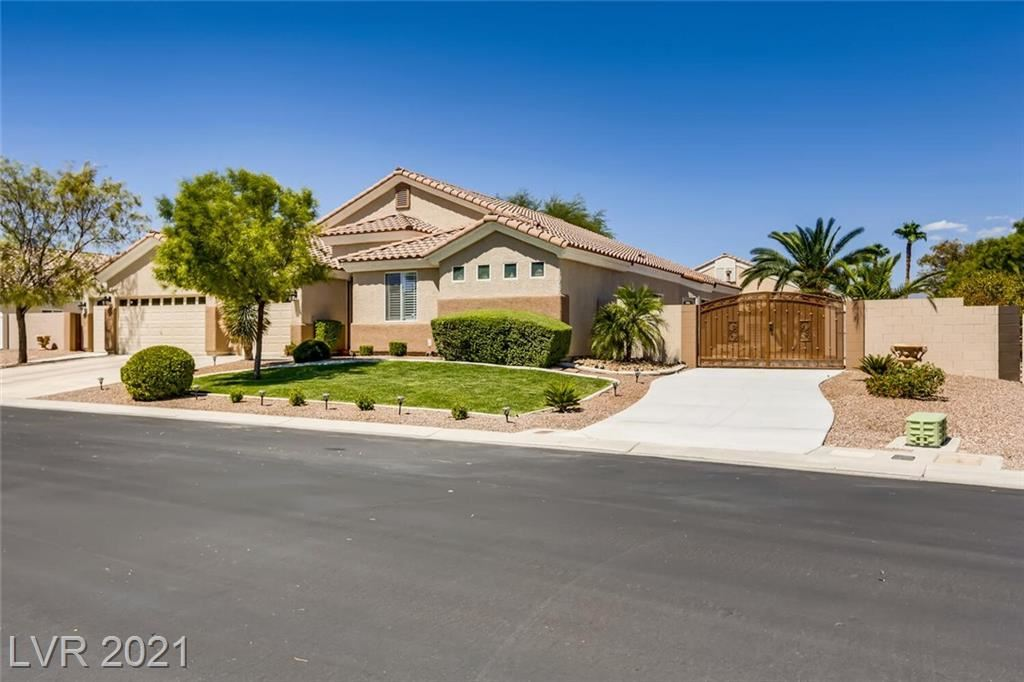 Photo of 5208 Elm Hill Court, Las Vegas, NV 89131 (MLS # 2320614)