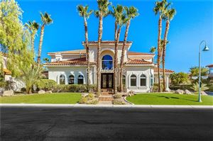 Photo of 4964 MOUNTAIN CREEK Drive, Las Vegas, NV 89148 (MLS # 2051615)